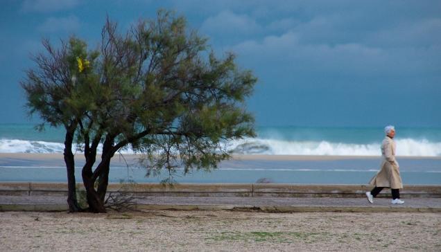 El mar al que no le gustaban las personas V - Jose Antonio Rodríguez - 2012